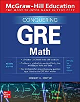 Mcgraw-hill Education Conquering GRE Math