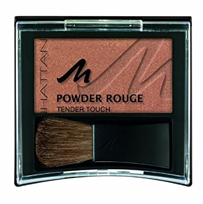 Manhattan 16560 Powder Rouge