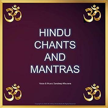 Hindu Chants and Mantras