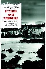 Het strand van de verdronkenen Copertina flessibile