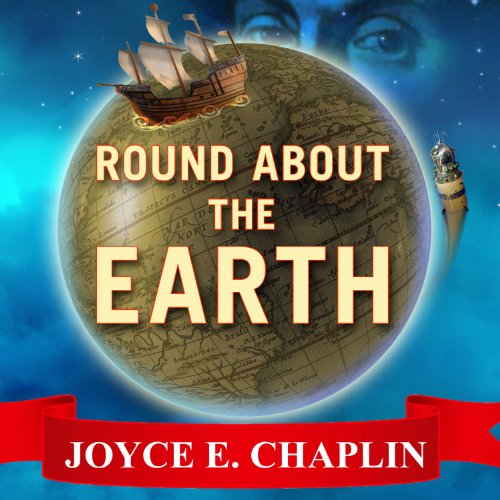 Round About the Earth audiobook cover art