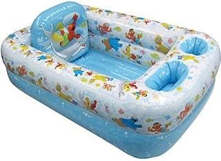 Sesame Street - Inflatable Bathtub