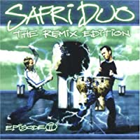 Episode II: Remix Edition by SAFRI DUO (2004-08-09)