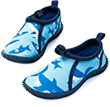 mysoft Kids Beach Water Shoes Non-Slip Quick Dry Barefoot Swim...