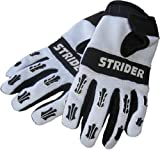 Product Image of the Strider - Full Finger Adventure Riding Gloves for Hand Protection, Large