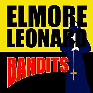 Bandits cover art