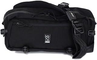 [クローム] CHROME BG-196 KADET カデット ボディバッグ NALON ALL BLACK2