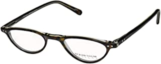 Richard Taylor Heidi Mens/Womens Cat Eye Full-rim Spring Hinges Hip School Teacher Look Eyeglasses/Eyewear