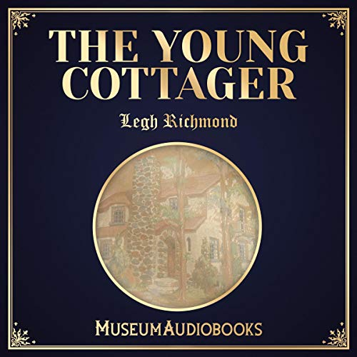 The Young Cottager audiobook cover art