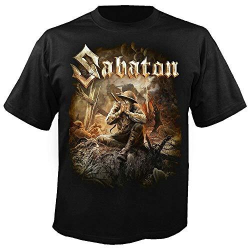 Sabaton - The Great War T-Shirt (L)