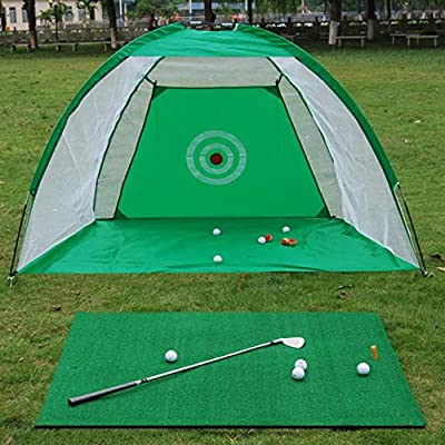 Longspeed Ayudas Entrenamiento Golf
