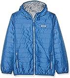 losan 915-2980AN Abrigo, Azul (Azul Vintage 549), 3 años (Tamaño del Fabricante:3) para Niños
