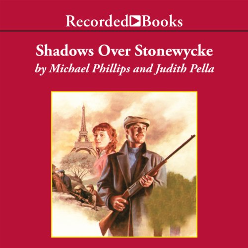Shadows over Stonewycke audiobook cover art