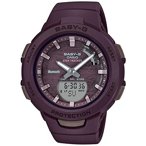 CASIO Smart-Watch BSA-B100AC-5AER