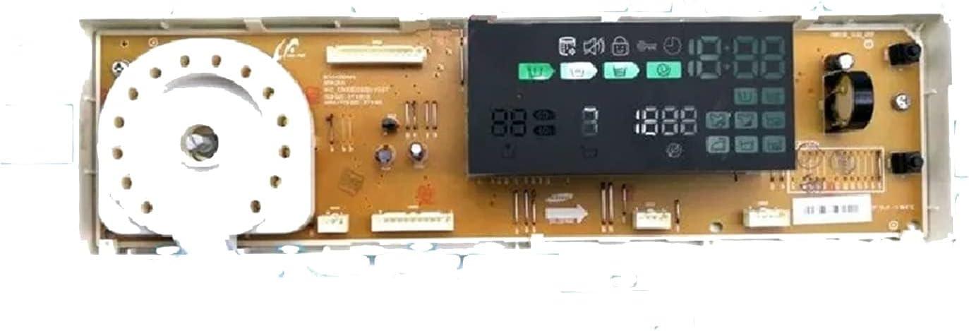 MMingx for Classic Samsung Washing Max 75% OFF Machine WW90H7410EX Computer Board XQ