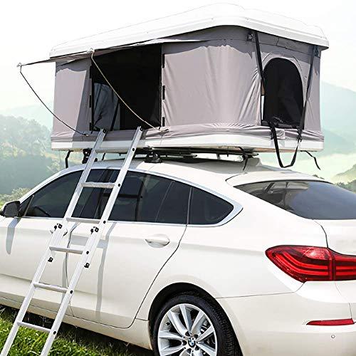 LMHX Fahrzeugzelt Dachzelt Autodachzelt Vorzelte Wohnwagen Für 2-3 Personen