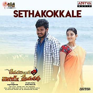 "Sethakokkale (From ""Devarakondalo Vijay Premakatha"")"