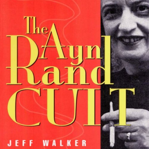 The Ayn Rand Cult cover art