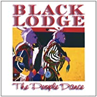 The People Dance by Black Lodge Singers (2013-05-03)
