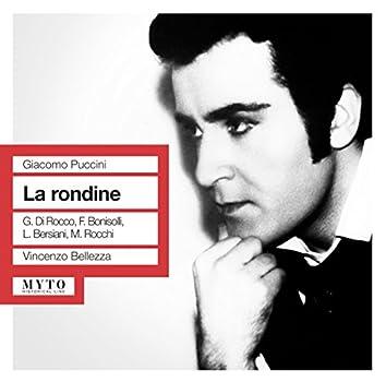 Puccini: La rondine (1961)