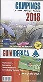 Guía Ibérica Camping 2018 (España, Portugal y Andorra)