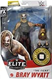 WWE The Fiend Bray Wyatt Elite Collection Top Picks Action Figure