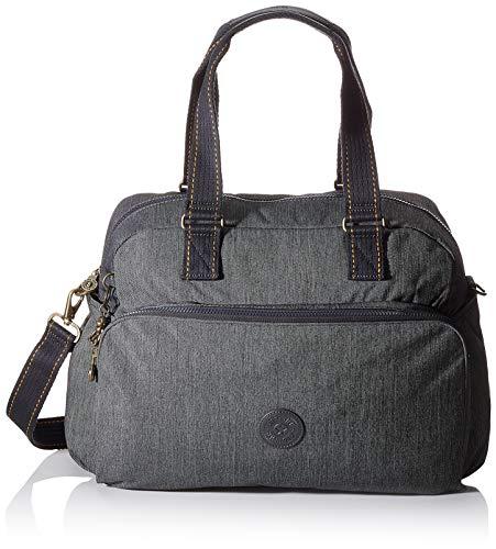 Kipling July Bag Luggage, 21.0 liters, Black Indigo