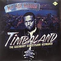 Hip Hop Heroes Vol 2 [12 inch Analog]