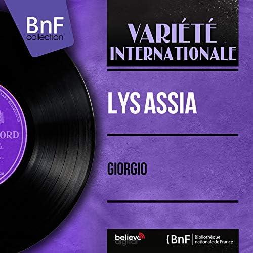 Lys Assia feat. Jacques Brienne Et Son Orchestre