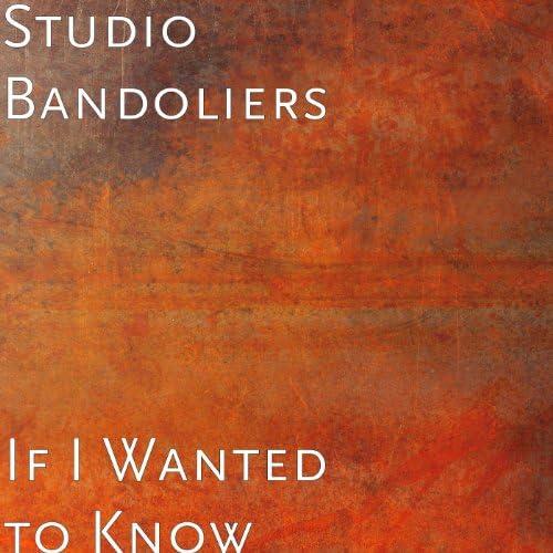 Studio Bandoliers