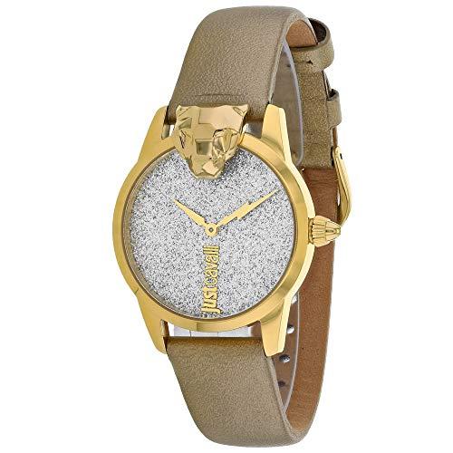 Just Cavalli Klassische Uhr JC1L057L0225