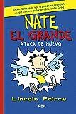 Ataca de nuevo (Nate el Grande 2): 002