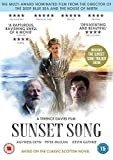 Sunset Song [DVD] by Agyness Deyn