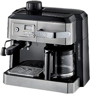 DELONGHI BCO330T and Espresso Machine 24