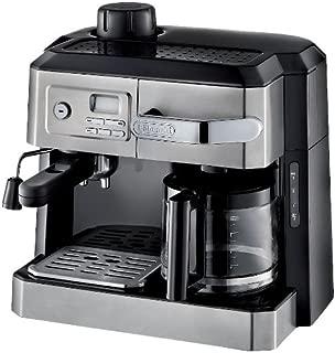 DELONGHI BCO330T and and Espresso Machine, 24