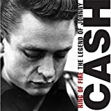 Ring of Fire: The Legend of Johnny Cash - Johnny Cash