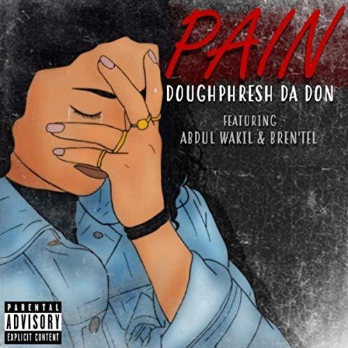Doughphresh Da Don feat. Abdul Wakil & Bren'Tel