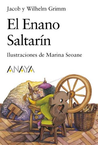 El Enano Saltarín (Primeros Lectores (1-5 Años) - Sopa De Cuentos ...