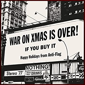 The War On Christmas Is Over (If You Buy It)