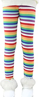 Pantalones largos de invierno para niñas con forro polar