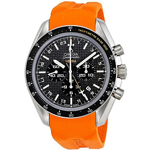 Omega Speedmaster HB-SIA Co-Axial GMT...