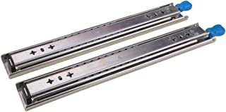 Best heavy duty drawer runners 800mm Reviews