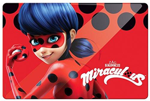 Miraculous Ladybug Individual Placemat