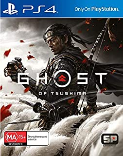 Ghost of Tsushima - PlayStation 4 (B0848TGCRP) | Amazon price tracker / tracking, Amazon price history charts, Amazon price watches, Amazon price drop alerts