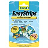 Tetra EasyStrips Complete Kit 25, 6 in1 Testing Strips and 25 Ammonia Testing Strips...