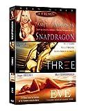 Sexy Girls : Snapdragon/Three/Eve