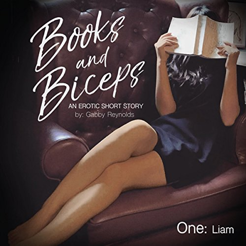 Books and Biceps: Lost Boy Liam cover art