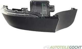 LED SPIEGELBLINKER RECHTS FÜR VW POLO 6R UP BL1 BL2 09 > 6R0857537C, 6R0949102, 6R0949102F VON AUTOTEILE GOCHT