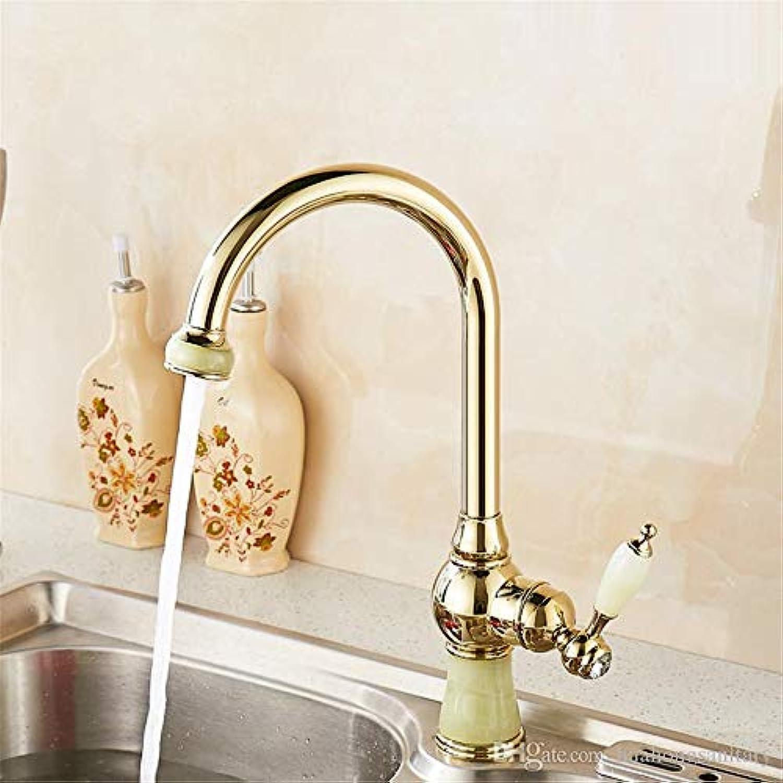 Decorry New Design Heie Und Kalte Küche-Wannen-Hhne Mit Porzellan Mit Dekor Fünf Styles Küchenarmaturen Hs338   Multifunktionsschlüssel D