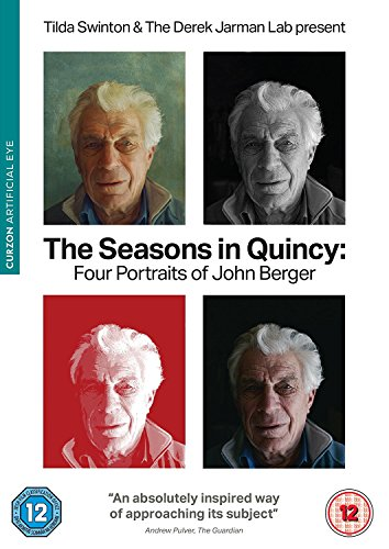 The Seasons In Quincy - Four Portraits Of John Berger [DVD] [UK Import]